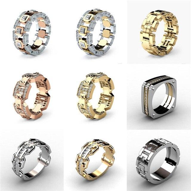 acca92da95a5 Modyle de alta calidad anillos plata para las mujeres elegante nupcial lujo  joyería ley 925 la boda anillo compromiso