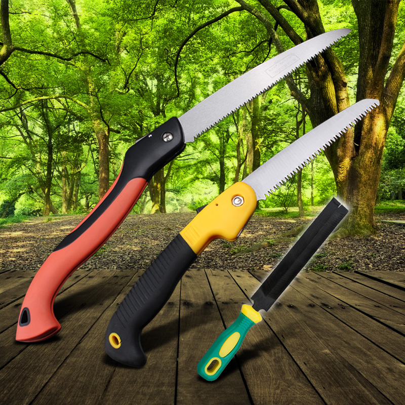 Portable Folding Saw Universal Hand Saw For Garden Pruning Camping DIY Woodworking Hand Tools in Saw from Tools