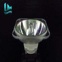 Vervanging kale bollen 60002853 NP13LP voor Nec NP115 V260 NP215G V260W V230 NP216 NP210G 60002853 Projector lamp hot koop-in Projector Lampen van Consumentenelektronica op