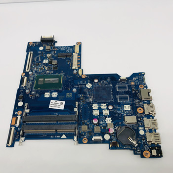 854945-601 854945-501 Материнская плата для ноутбука HP 15-AC 15-AY 15-ay 096nr laotop материнская плата BDL50 LA-D704P i5-6200U