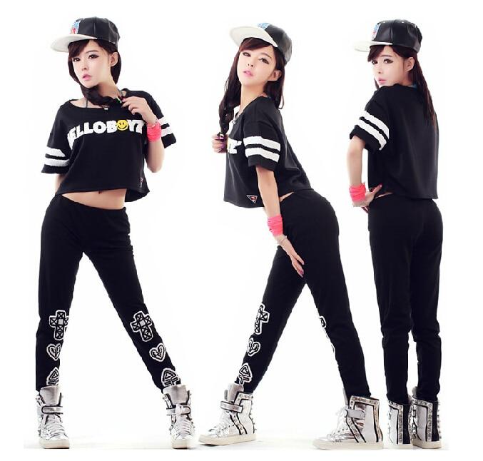 Kpop fashion women dance