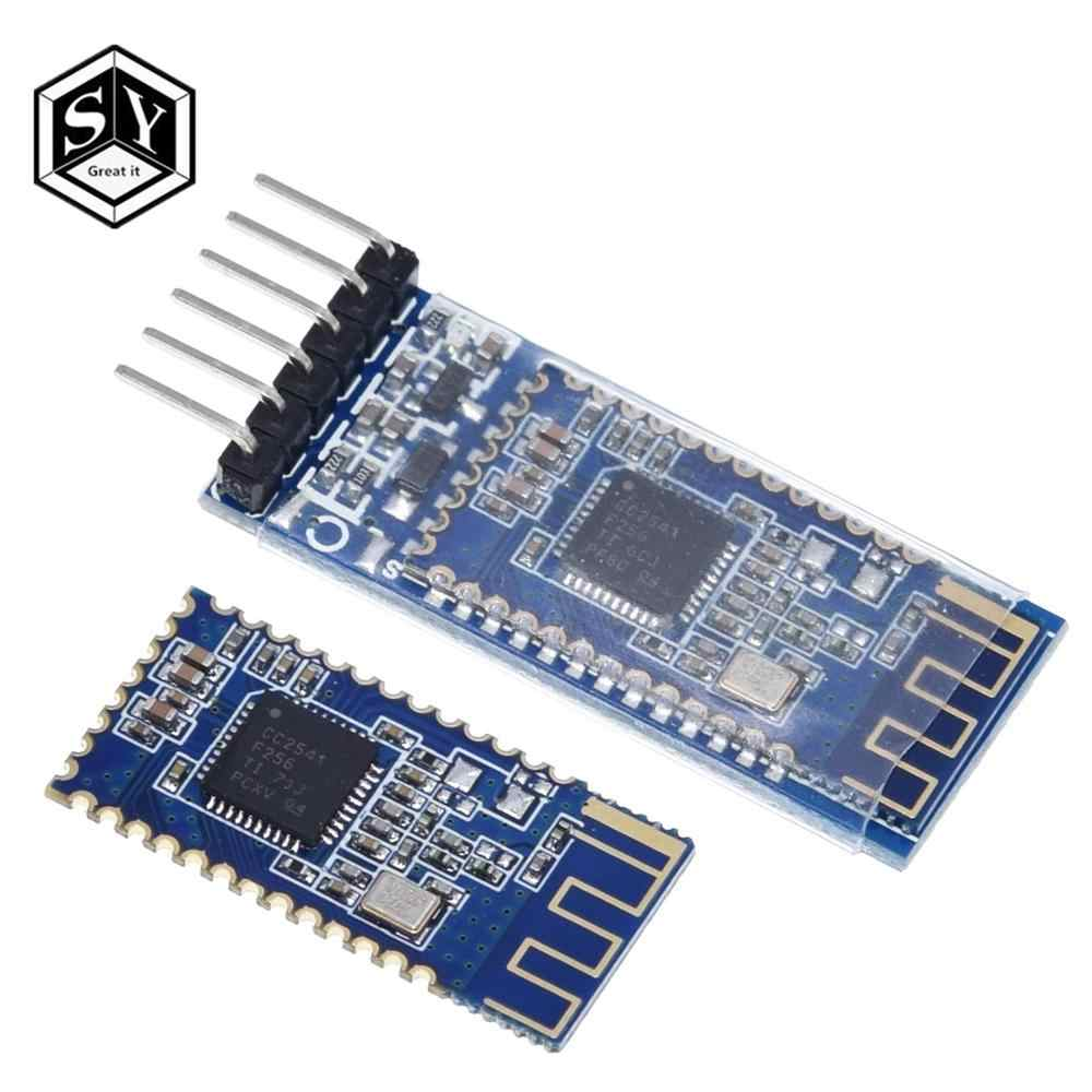 1PCS Great IT AT-09 AT 09  Android IOS BLE 4.0 Bluetooth module CC2540 CC2541 Serial Wireless Module compatible HM-10