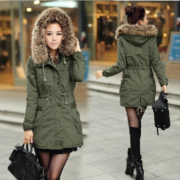 Popular Nice Winter Coats for Women-Buy Cheap Nice Winter Coats ...