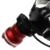 Tático 3 modos farol 18650 farol recarregável cabeça feixe de foco lanterna led aaa torch light + carregador AC/carro
