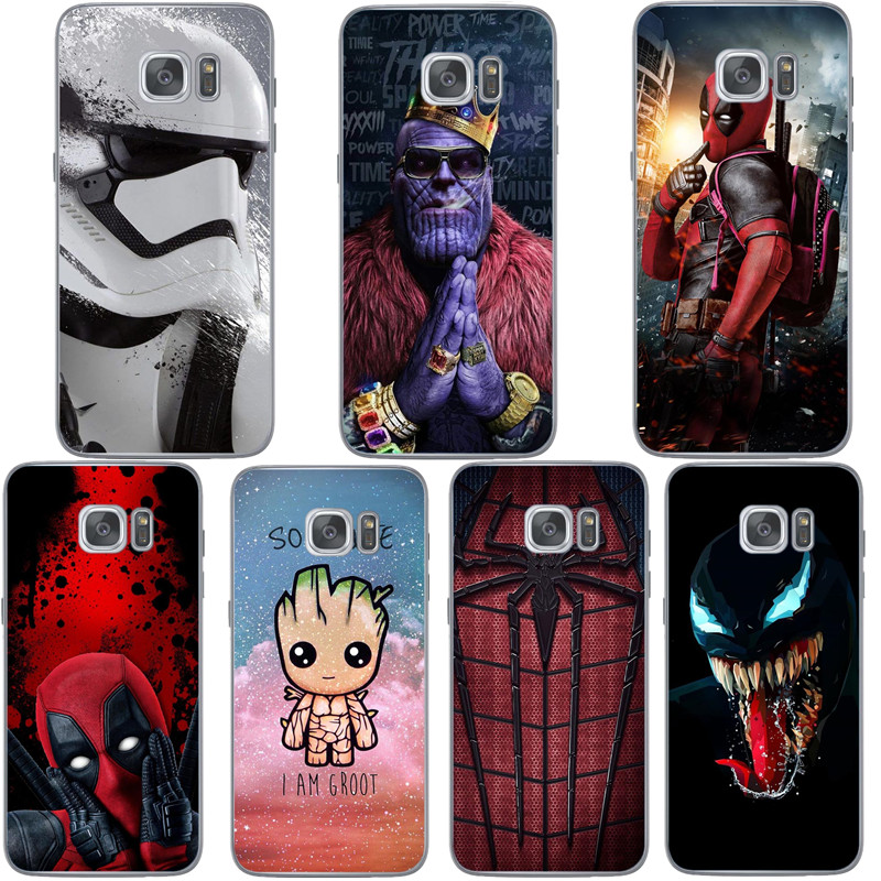Hearty For Samsung Galaxy S10 Captain America Back Cover Case S10 Lite S10 Plus Novelty Phone Case For Samsung S10 Plus Bags S10lite Available In Various Designs And Specifications For Your Selection Fitted Cases