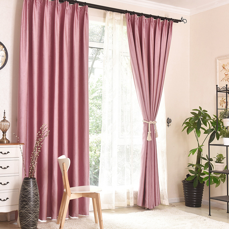 How To Choose Curtain Colors For Living Room | Integralbook.com