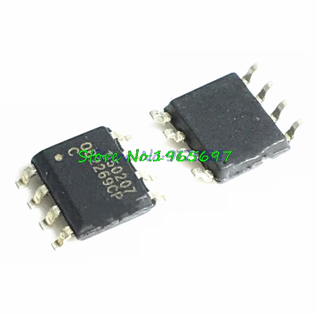 10pcs/lot OB2269CP 0B2269CP OB2269 SOP-8 New Original In Stock