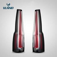 Vland Car Styling Taillight For Yukon Led Tail Light 2007 2014