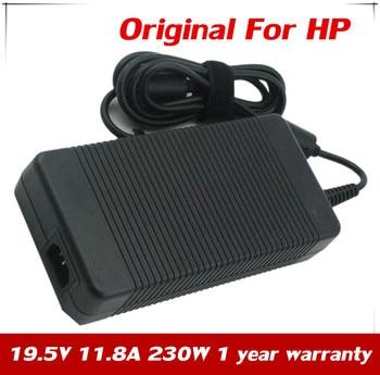 7XINbox 19.5V 11.8A AC Power Adapter For HP 8570W 8560w 608432 608432-001 HSTNN-LA12 HSTNNA-DA12 230W 609946-001 Cord charger