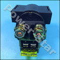 500CC ATV QUAD Relay Solenoid For KAZUMA Jaguar 500CC ATV PARTS