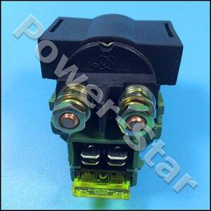 Image 1 - 500ccのatvクワッドスターターリレーソレノイド用一真ジャガー500cc atvパーツ