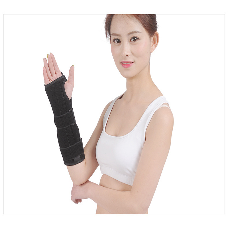 blessfun Arthritis Recovery Wrist fracture fixation splint Medical Wrist Brace Support Splint For Sprain Carpal Tunnel Syndrome