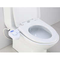 Toilet Seats bidet toilet seat cover bathroom bidet faucet simple clean Ass vaginal WC bidet sprayer shower seat