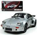 Super cool! mundo modelo de coches de juguete! 1: 43 de aleación de Modelos de coche de juguete de diapositivas, envío libre, regalo favorito de Los Niños