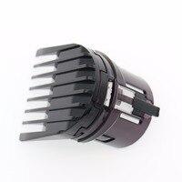 Триммер для бороды  гребень для Philips QC5390 QC5410 QC5510 QC5530 QC5550 QC5560 QC5570 QC5580 QC9450 1-3 мм  машинка для стрижки волос