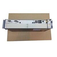 Оригинальный Хуа Вэй OLT GPON MA5608T DC терминал оптической линии, 1 * MPWC Мощность линии оптический терминал, 1 * MCUD 1 г плата управления