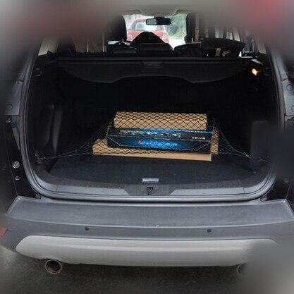 Intellective Auto Styling Boot String Tas Achter Cargo Trunk Opslag Netto Voor Peugeot 206 207 208 301 307 308 407 2008 3008 4008 Prijs Blijft Stabiel