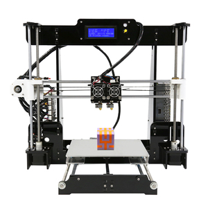 2019 NEWEST 3D Printer ANET A8
