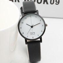 цена Gogoey Brand Women's Watches Fashion Leather Wrist Watch Women Watches Ladies Watch Clock Mujer Bayan Kol Saati Montre Feminino в интернет-магазинах