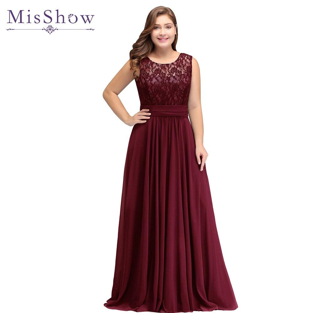 Cheap White Cocktail Dresses 2018: Evening Dress Plus Size Sleeveleless Lace Chiffon Evening