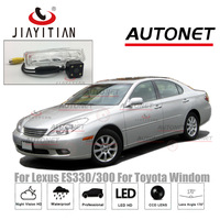 JIAYITIAN rear camera For Lexus ES330 ES300 For Toyota Windom 2002~2006 2004/CCD/Night Vision/Backup Camera license plate camera