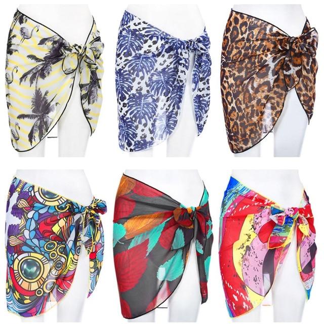 Swim suit bottom cover ups hope