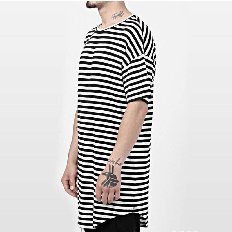 Mens Red White Striped Shirt Promotion-Shop for Promotional Mens ...