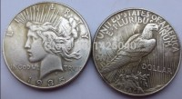 90% silver Date 1935 peace Dollars copy coins High Quality