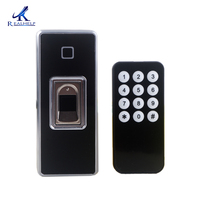 High Quality MINI Fingerprint Reader IP65 Access Control Device for Outdoor Install gate opener with remoto control