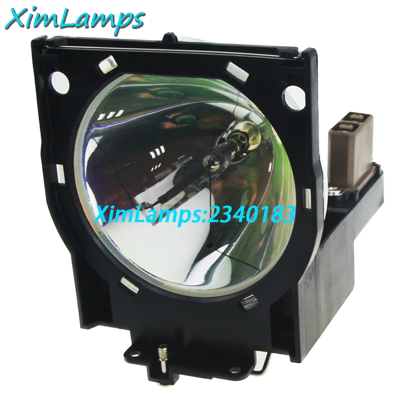 Replacement Projector Lamp POA-LMP29 / 610-284-4627 with Housing for Sanyo PLC-XF20 / PLC-XF20E / PLC-XF21 / PLC-XF21E цена и фото