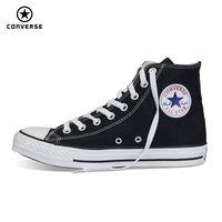 Original Converse All Star Shoes Men And Women S Sneakers Canvas Shoes Men Women High Classic