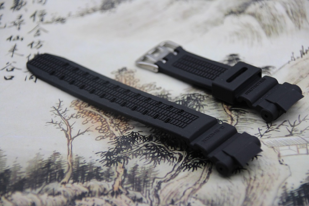 Replacement Bulge Strap for font b casio b font GW 3500B GW 3000B GW 2000 font