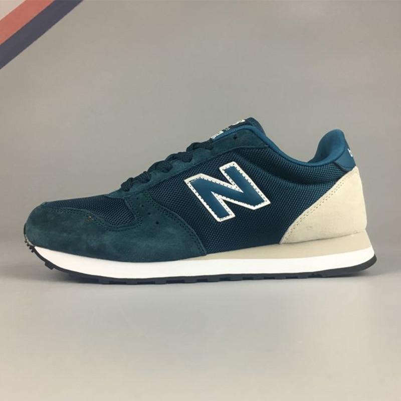 NEW BALANCE MS311 Men Shoes Comfortable Jogging Lightweight  Mesh White Blue Shoes 36-44 6Colors
