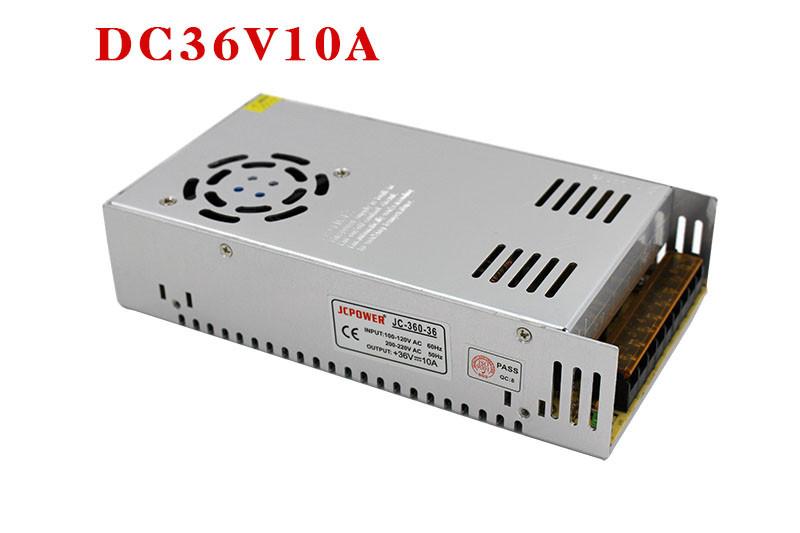 DC36V10A