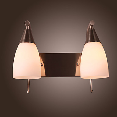 Led Wall Lamp Shades : ?Wall Sconce, Modern Led ? Wall Wall Light Lamp With 2 ? Lights Lights For Home Lighting in ...