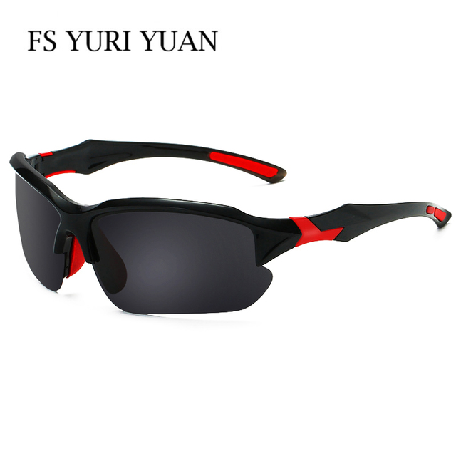 95b4438f00 2018 Polarized Cycling Glasses Bike Goggles Outdoor Sports Bicycle MTB Road Bike  Cycling Sunglasses Photochromic Fishing Eyewear