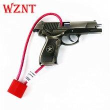 Cable Gun Lock Cable Length Trigger Lock Luggage Lock Security Door Lock