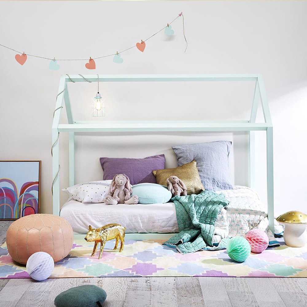 decorações do quarto das meninas dos meninos das crianças