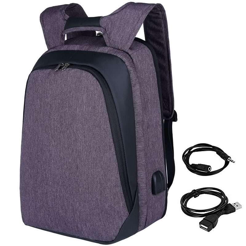 2018 New 17 inch Laptop Backpack Male USB Business Anti theft Backpack for Men Mochila Fashion Travel Backpacks School Bags new 2017 fashion anti theft usb charging men laptop backpack women mochila multifunctional casual travel school backpacks bolsas