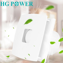 220V 4inch Exhaust Extractor Ventilation Ventilator Kitchen Hood Fan Ducted Bathroom Toilet Air Conditioners Home Supply