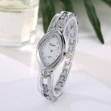 Quartz Wristwatch LVpai Brand Women Bracelet Watch