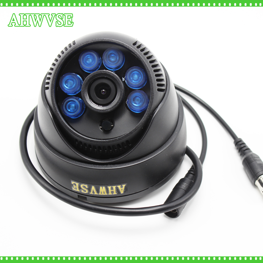 где купить AHWVSE HD 1920*1080P AHD CCTV Camera 1080P 2MP IR-CUT Security Cam Free Shipping по лучшей цене