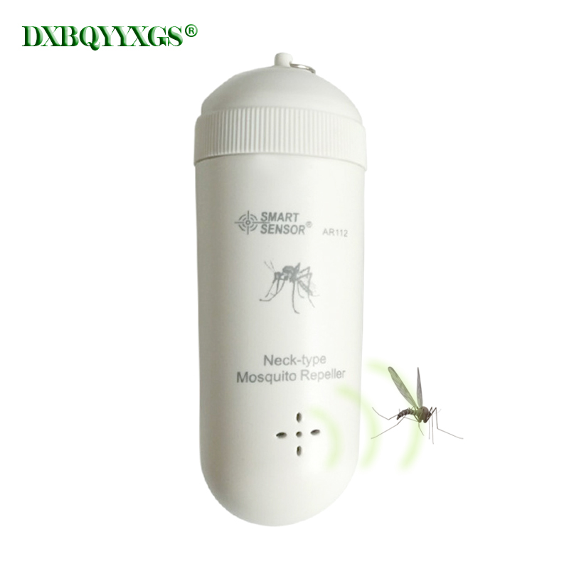 Outdoor Electronic portable Repellents Ultrasonic Anti ...