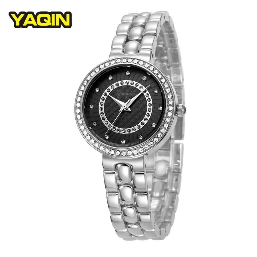 Нова мода YAQIN жінки дивляться - Жіночі годинники