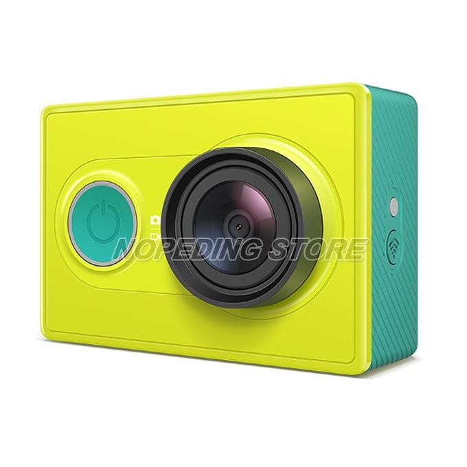 Xiaomi Xiaoyi WiFi Action Camera 16MP 60FPS Ambarella 184850 0