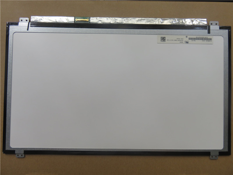 For HP TPN-C125 TPN C125 Laptop LCD Screen N156BGE-E31 1366*768 HD 30pin eDP LED Display original new laptop led lcd screen panel touch display matrix for hp 813961 001 15 6 inch hd b156xtk01 v 0 b156xtk01 0 1366 768