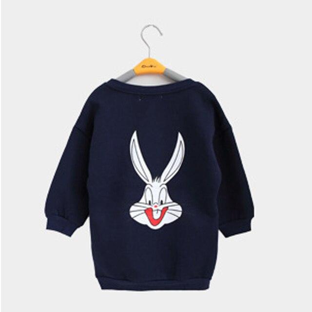Ребенок Весенние толстовки мальчиков одежда для девочек рубашки #20