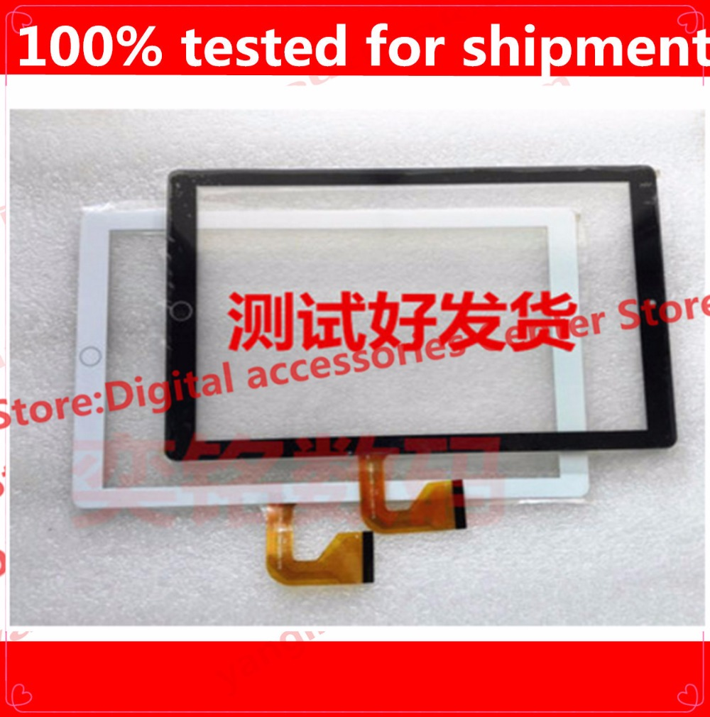 HZ 10.1 INCH GT10PG185 CH-10153A1-PG-FPC400 Touch Screen Digitizer Touchscreen Glass Sensor Replacement Repair Panel