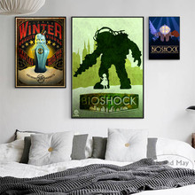 Buy video game posters framed and get free shipping on AliExpress com