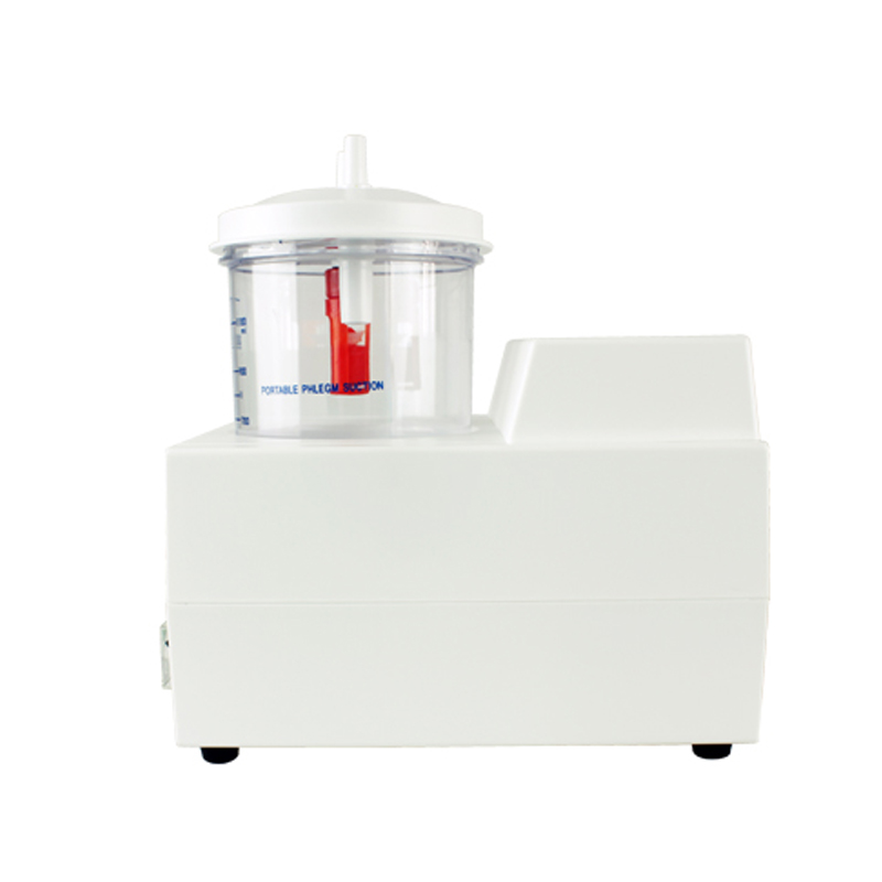 Electronic Sputum Aspirator Medical Suction Machine Portable Aspirator Sputum suction Machine Suctioning dvice H003 B Home care in Nose Cleaning Machine from Beauty Health